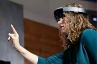 CES 2018苹果全新头戴AR眼镜曝光:最快2020年发布
