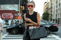 夏季太阳眼镜这样选 时尚又安全!