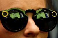 Snap智能眼镜处境尴尬:半数用户1个月后就不用了